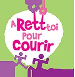 A Rett Toi Pour Courir Logo