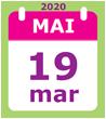 19 mai 2020
