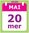 20 mai 2020