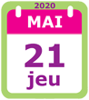 21 mai 2020
