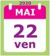 22 mai 2020